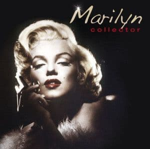 Marilyn Monroe<br>Collector<br>CD, Comp